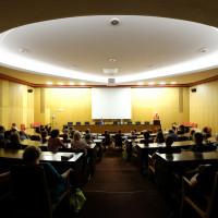 phil.cologne 2017: Börsensaal der IHK Köln