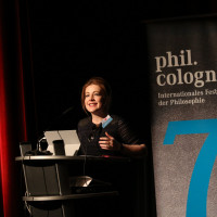 phil.cologne 2019: Marie-Luisa Frick ©Ast/Juergens
