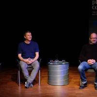 phil.cologne 2019: Martin Schläpfer und Marco Wehr ©Ast/Juergens