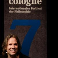 phil.cologne 2019: Stefan Lorenz Sorgner ©Ast/Juergens