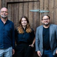 phil.cologne 2021: 03.09.: Bernd Ulrich, Luisa Neubauer & Wolfram Eilenberger @Ast/Juergens