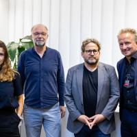 phil.cologne 2021: 03.09.: Luisa Neubauer, Bern Ulrich, Wolfram Eilenberger & Cai Werntgen @Ast/Juergens