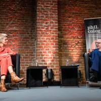 phil.cologne 2021: 04.09.: Svenja Flaßpöhler & Andreas Reckwitz @Ast/Juergens
