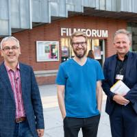phil.cologne 2021: 04.09.: Harry Lehmann, Trondt Reinholdtsen & Cai Werntgen @Ast/Juergens