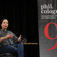 phil.cologne 2021: 05.09.: Thea Dorn ©Ast/Jürgens