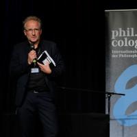 philcologne 2020: Cai Werntgen (Udo-Keller-Stiftung/Forum Humanum)  ©Ast/Juergens