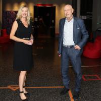 philcologne 2020: Susanne Fritz und Paul J. Kohtes ©Ast/Juergens