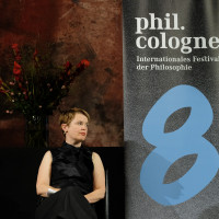 philcologne 2020: Millay Hyatt ©Ast/Juergens