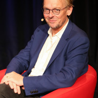 philcologne 2020: Dieter Thomä ©Ast/Juergens
