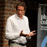 philcologne 2020: Julian Nida-Rümelin ©Ast/Juergens
